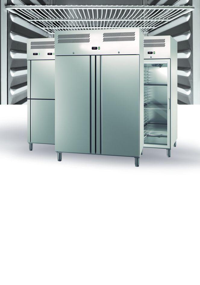 Tiefkühlschrank ProLine 1400