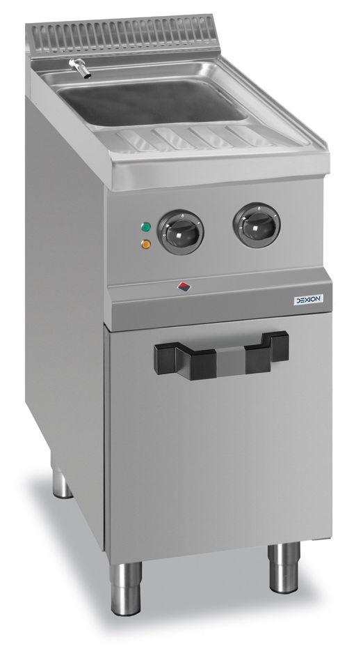 Elektro-Nudelkocher Dexion Serie 77 - 40/70