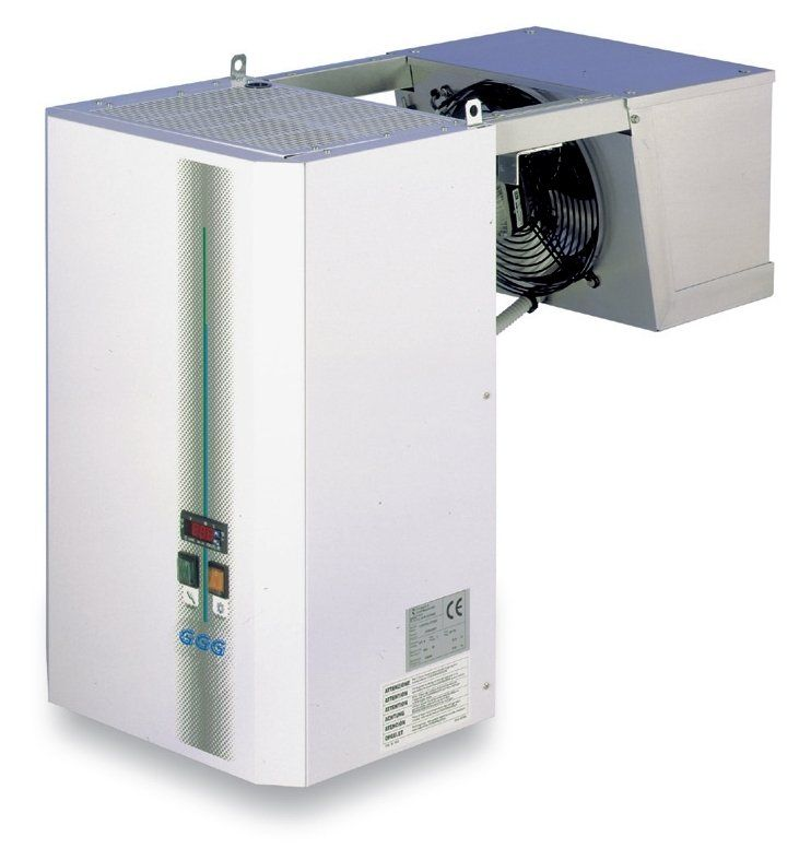 Kühlaggregat GH 06125N