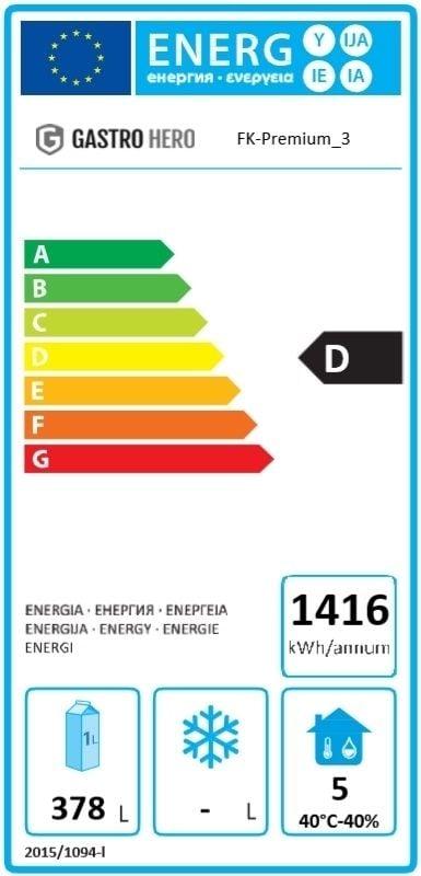Fasskühler Premium  3 x 50 Liter