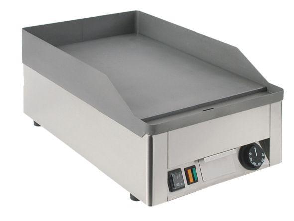 Plaque grillade électrique PROFI30