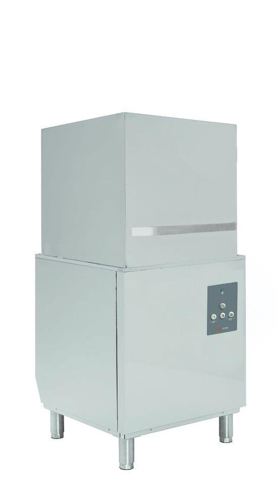 Haubenspülmaschine Eco 54 S 400 V