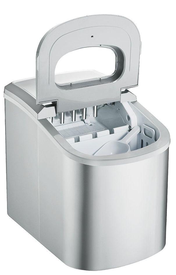 Hohlkegel Eisbereiter Eco 12 kg