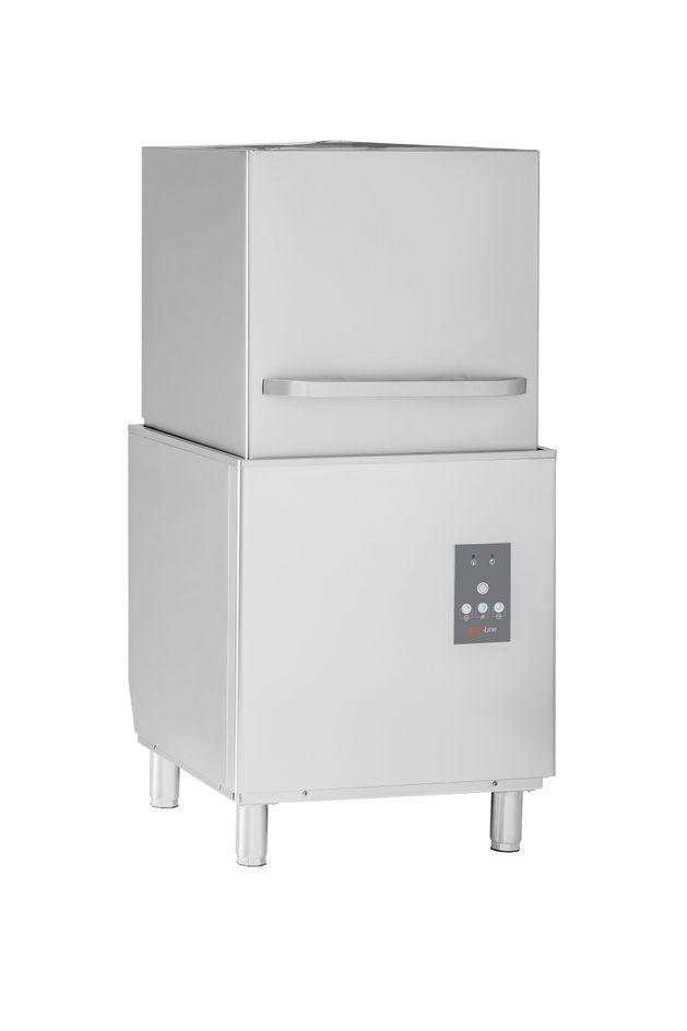 Haubenspülmaschine Ecoline 54 SLE 400 V