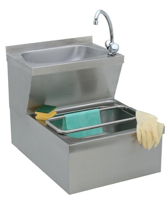 Handwaschausgussbecken ECO 7
