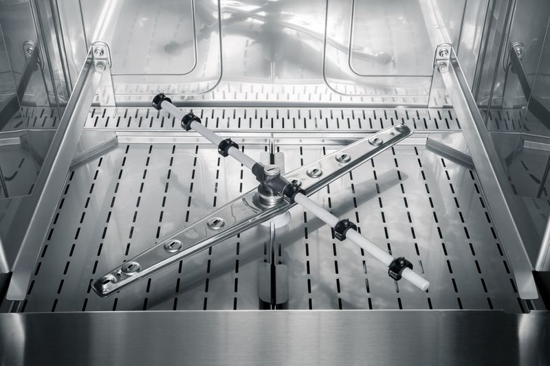 Geschirrspülmaschine HyPro 54 SL 400 V