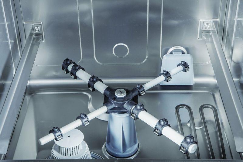 Gläserspülmaschine PROFI 40 SL Digital
