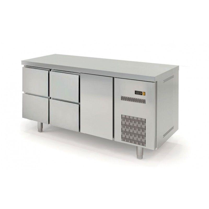 Kühltisch Profi 600 1/4