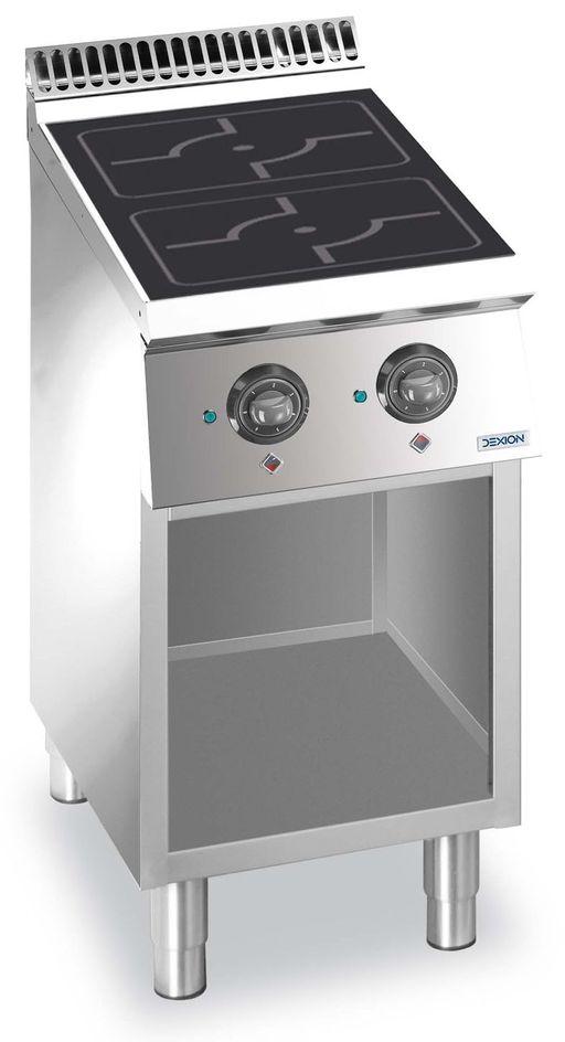 Fourneau à induction Dexion Lux 700 - 40/73