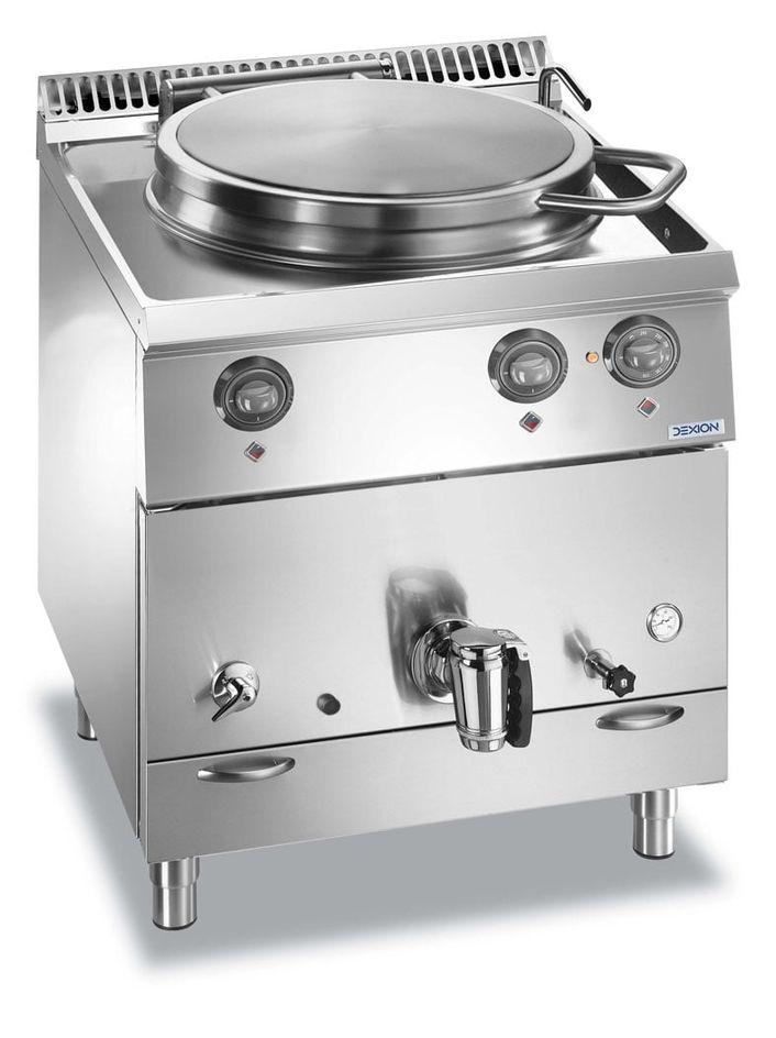 Marmite à gaz Dexion Lux 700 – 70/73 – 50 litres
