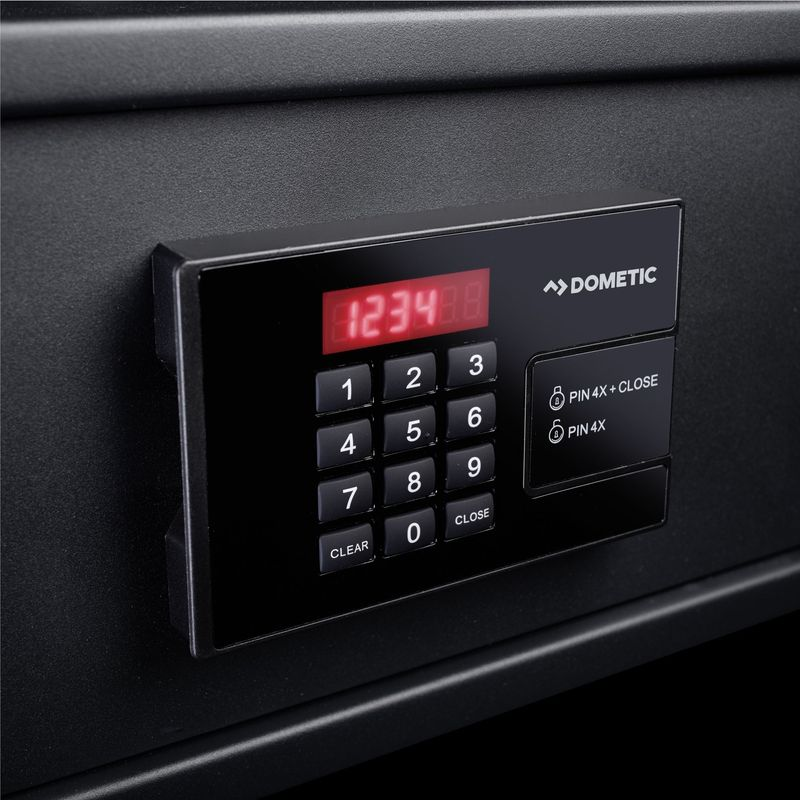 Dometic Hotelsafe MD 310 Standard Class