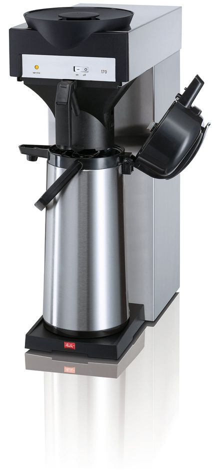 Melitta Filterkaffeemaschine 170 MT