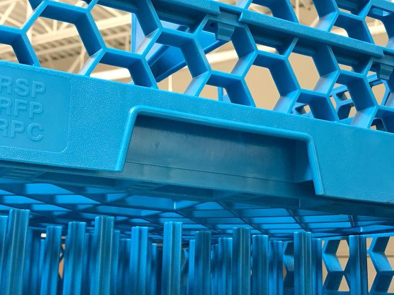 Universalkorb ECO 500x500 grobmaschig