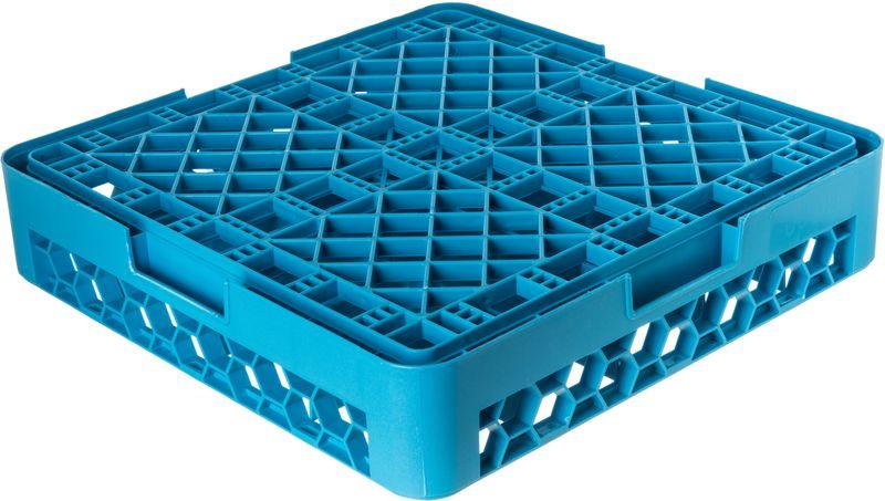 Tassenkorb ECO 500x500 20 Fächer mit Schrägstellung