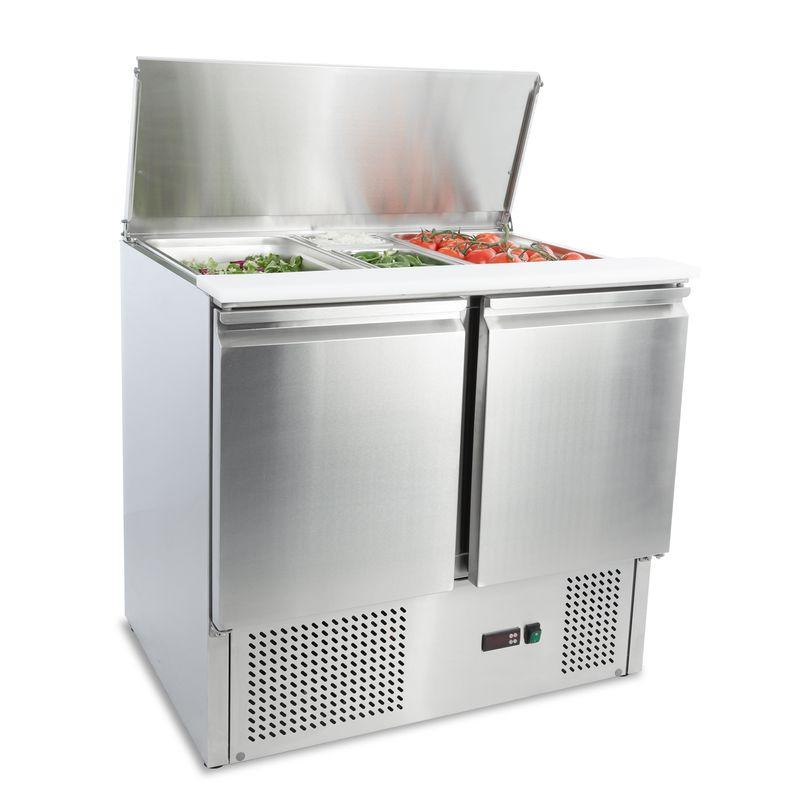 Saladette ECO 900