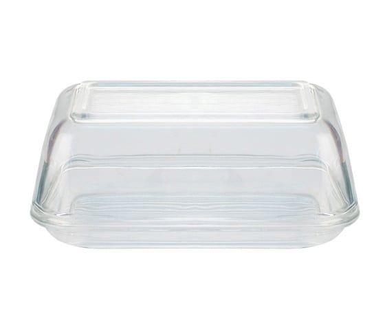 Luminarc Butterdose 17x10,5cm mit Deckel