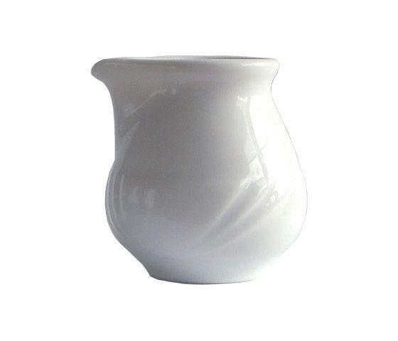 Lubiana Arcadia Uni Milchgießer ohne Henkel 5cl
