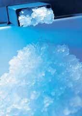 Nugget Eisbereiter 55 kg