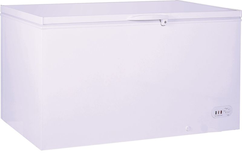 Tiefkühltruhe ECO 272 mit Klappdeckel