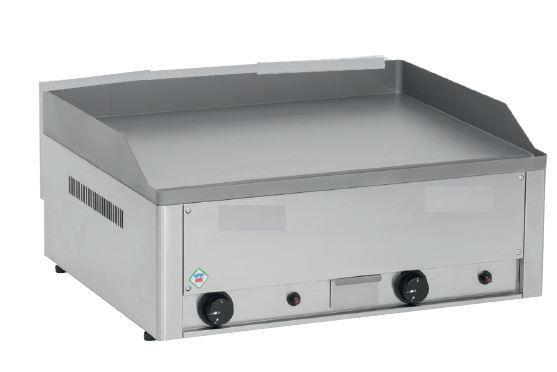 Plaque grillade électrique PROFI60