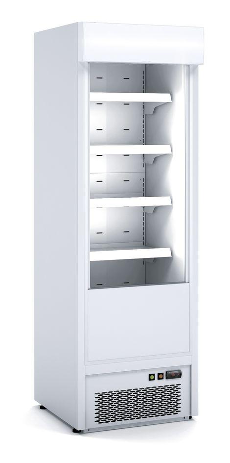 Wandkühlregal Mini 620